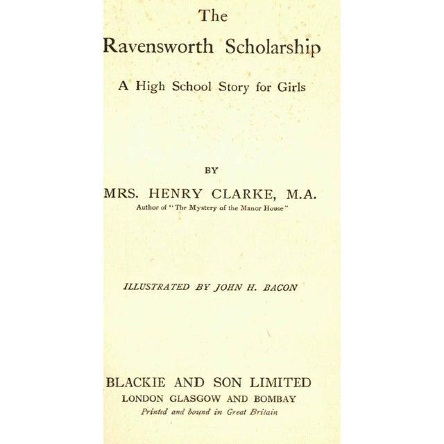 The Ravensworth Scholarship - Image 2 of 4