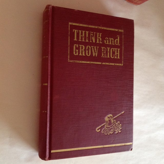 Red Antique Collected Books - Set of 5 - Image 9 of 11