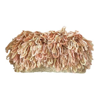 Rectangular Wool Pillow