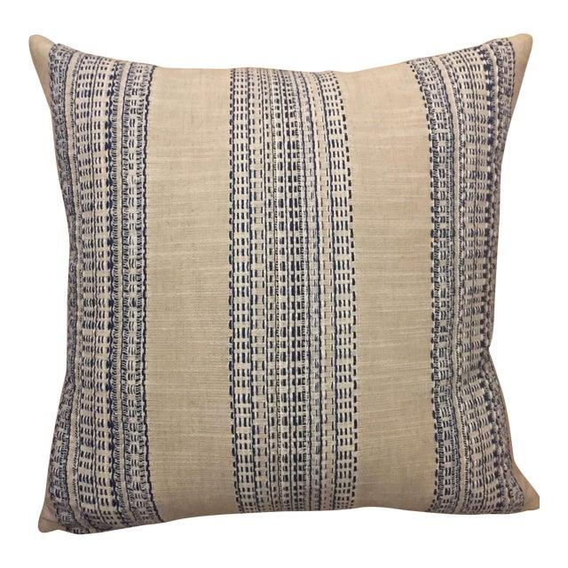Crate Barrel Decorative Pillows Throw Set Of 4
