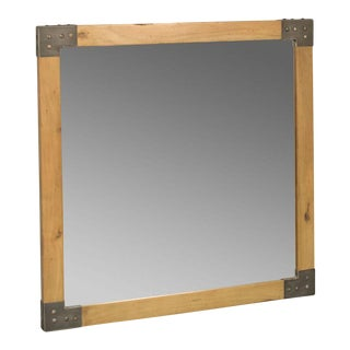 Sarreid Ltd Armory Mirror