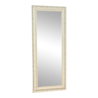 Shabby Chic Full Length Mirror