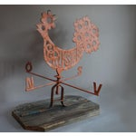Image of Rooster Weathervane (#42-46)