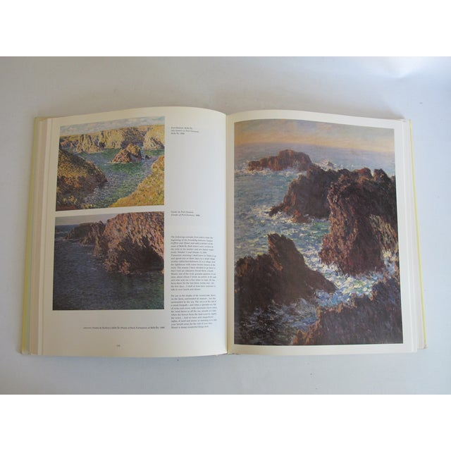 'Monet' Book by Robert Gordon & Andrew Forge - Image 8 of 10