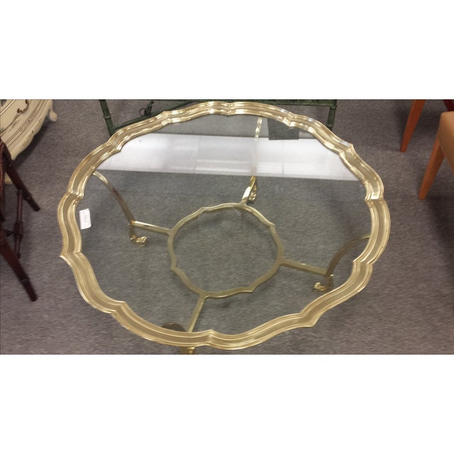 Image of LaBarge Coffee Table