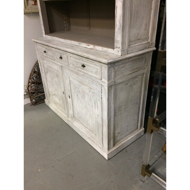 Directoire Bibliotheque Cabinet - Image 8 of 12