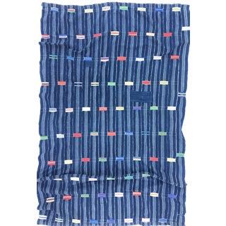 Vintage African Tribal Baule Textile