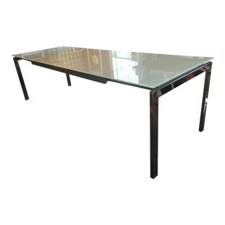 Bontempi Casa Keyo Extendable Dining Table