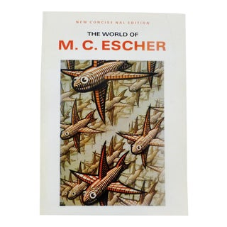 The World of Escher & the Pop-Up of Escher, Set of Two
