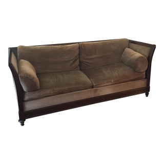 Grange Two Cushion Sofa