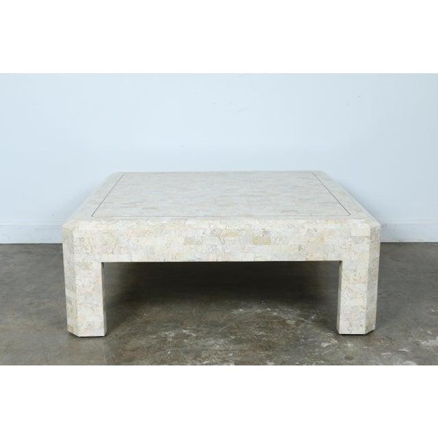 Maitland Smith Coffee Table Chairish