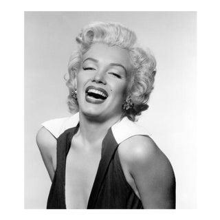 'Marilyn Monroe, C.1952' Photograph
