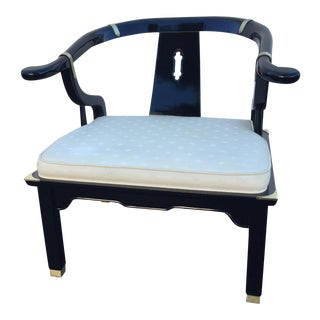 James Mont Ming Chair by Century Furniture