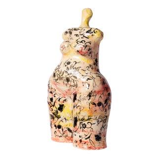 True Woman Ceramic Sculpture