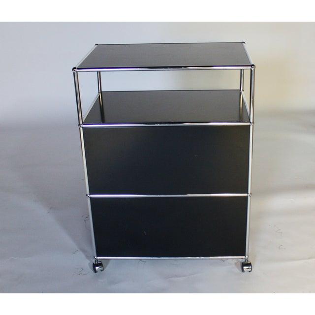 Fritz Haller Usm Cabinet - Image 5 of 6