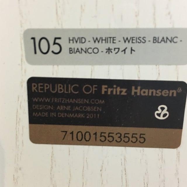 Fritz Hansen Barstool - Image 6 of 8