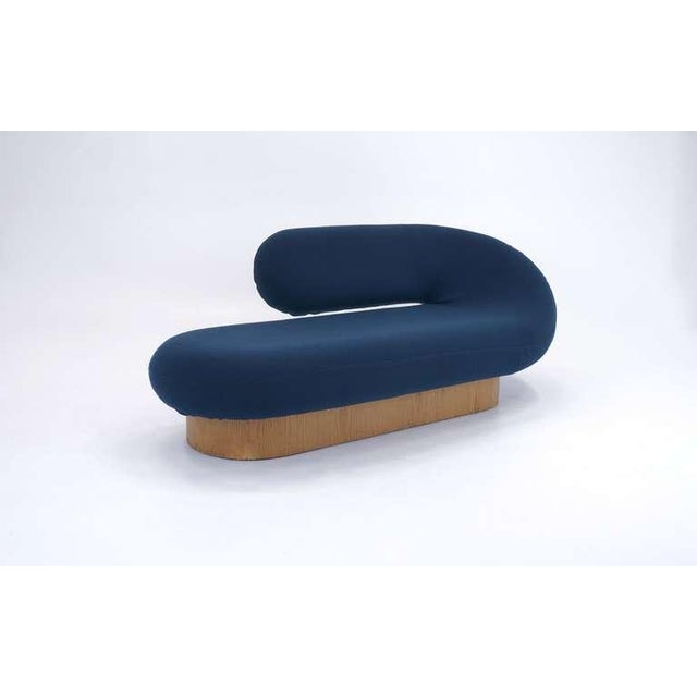 Geoffrey Harcourt Chaise Lounge for Artifort - Image 5 of 6