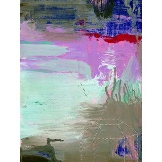 Abstract No. 22 Original Painting
