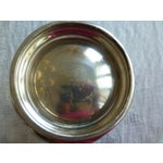 Image of Vintage Towle Silverplate Bar Tray