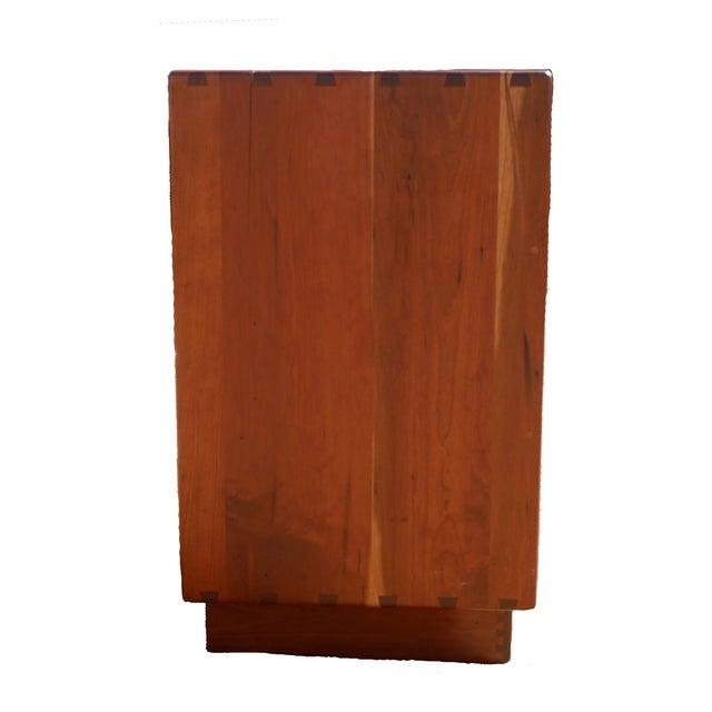 Gerald McCabe MCM Walnut Dresser - Image 6 of 8