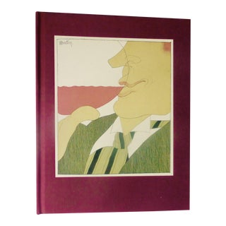 Vintage Wine Album Book, After Monseigneur Le Vin, 1927