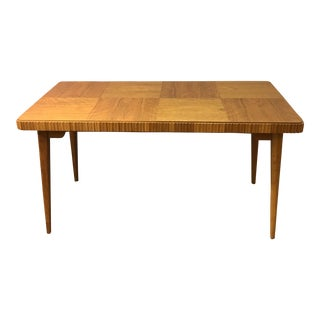 Swedish Modern Occasional Table