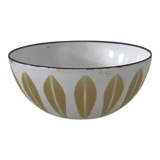 Catherineholm Lotus Bowl