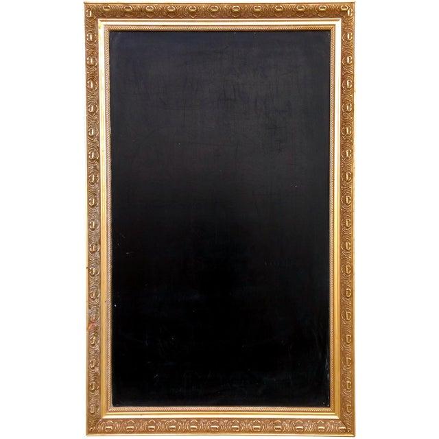 "Image of Ballard Designs ""Acanthus"" Chalkboard"