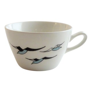 Mid-Century Norwegian Cup (9 Available)