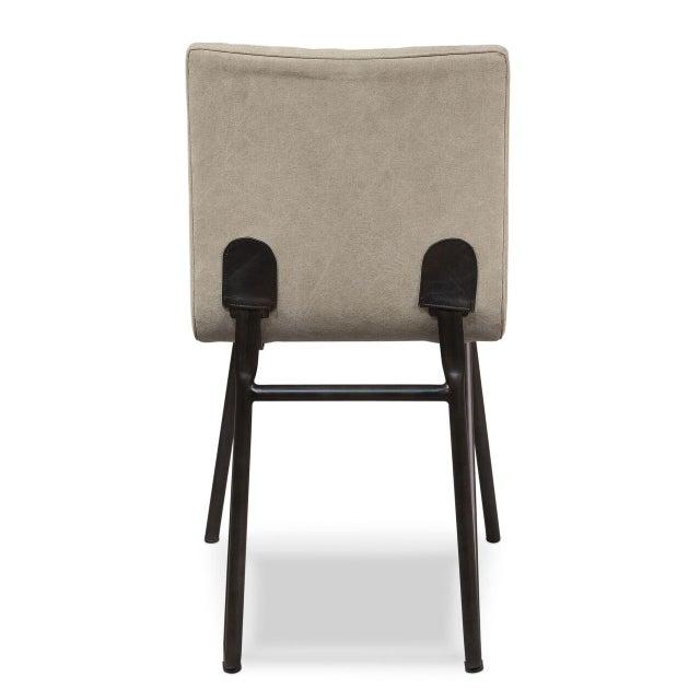 Sarreid LTD Sybaris Chairs - A Pair - Image 5 of 6