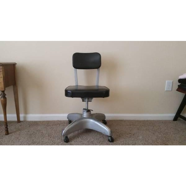 Industrial cole office chair chairish - Cb industry chair ...