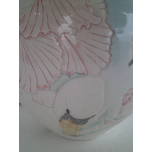 Vintage Art Pottery Vase - Image 8 of 10