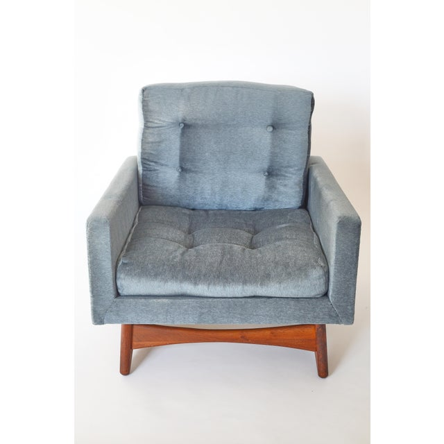 Adrian Pearsall Lounge Chair - Image 2 of 7