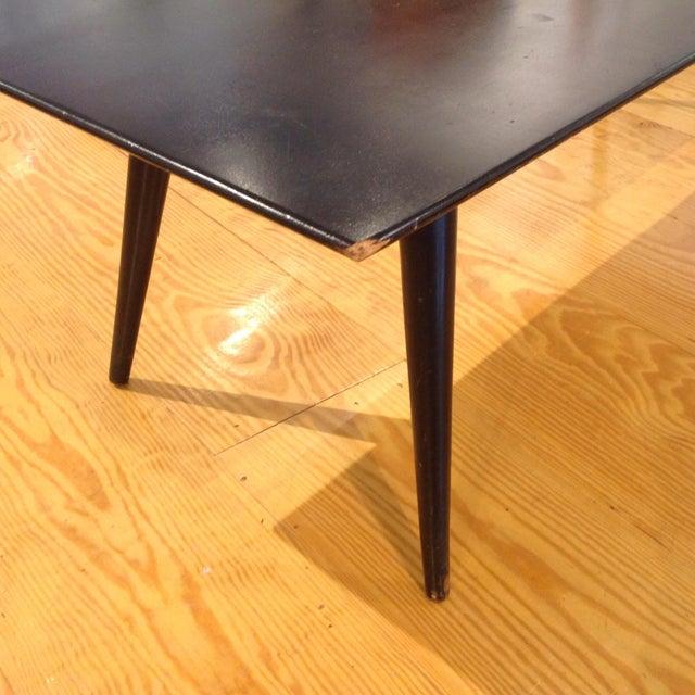 Paul McCobb Mid-Century Wood Coffee Table - Image 7 of 7