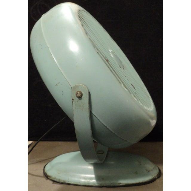 Vintage Lasko Model #52 Moveable Fan - Image 6 of 9