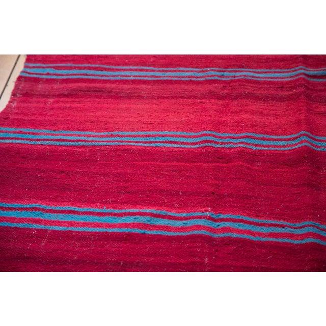 "Image of Vintage Kilim Carpet - 5'3"" X 9'4"""