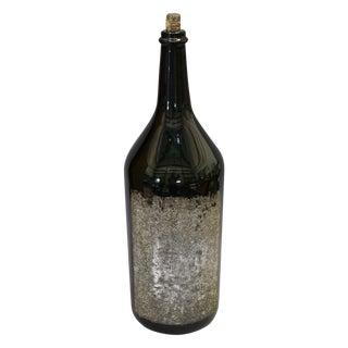 19th Century French Wine Bottle