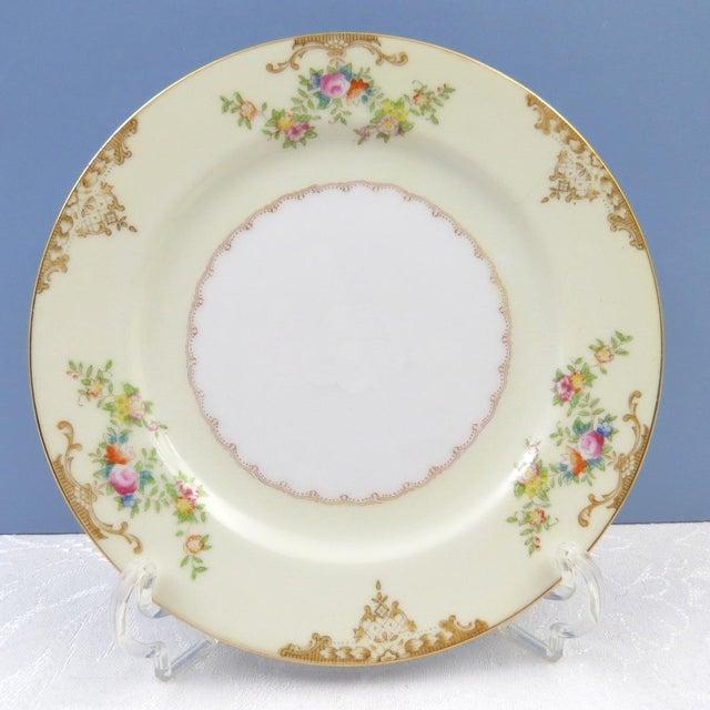 Mismatched Vintage Dessert Plates - Set of 8 - Image 9 of 11