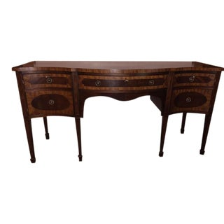 Vintage Georgian Sideboard