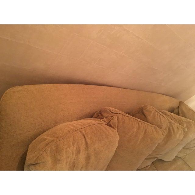 Image of Custom Cisco Couch