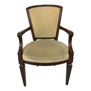 William Switzer Side Chair