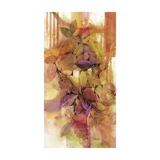 "Roxanna Bergner ""Spring Trellis""Giclee Print"