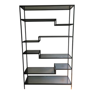 West Elm Tier Towered Book Case