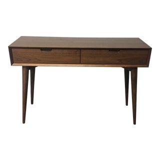 Scandinavian Design Juneau Console Table