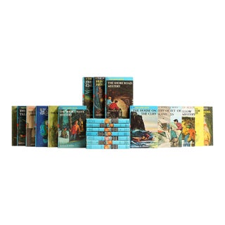 Complete Hardy Boys Book Series - Set of 59