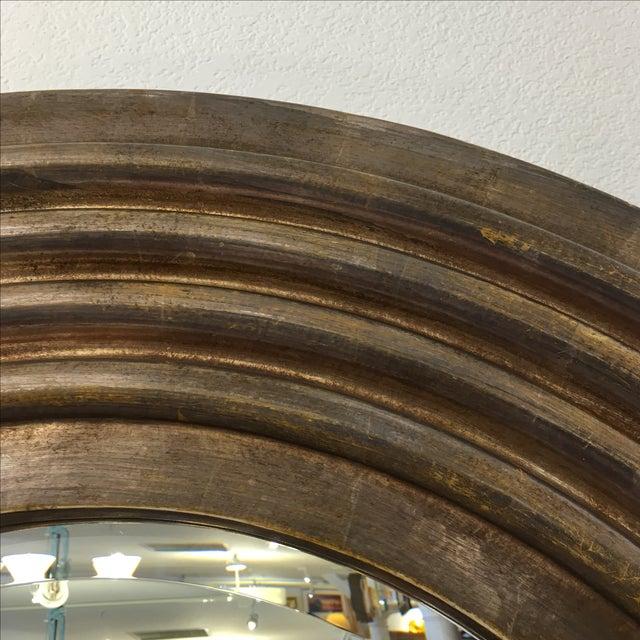Custom Nancy Corzine Hopkins Silver Mirror - Image 6 of 9