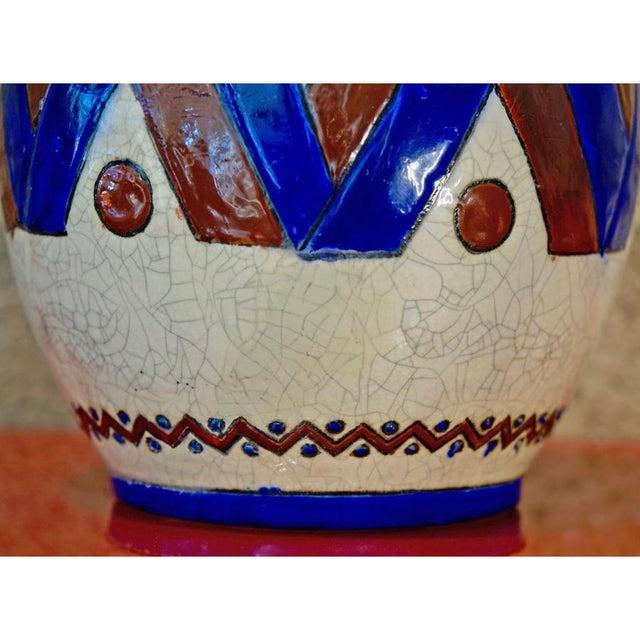 Jacques Adnet Vase D.1017 - Image 5 of 7