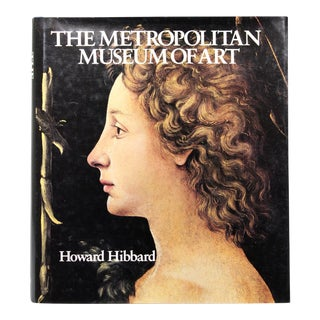 The Metropolitan Museum of Art Book