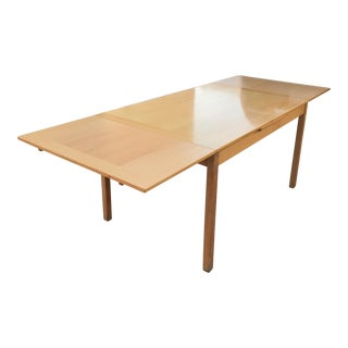 Ansager Mobler Extension Dining Table