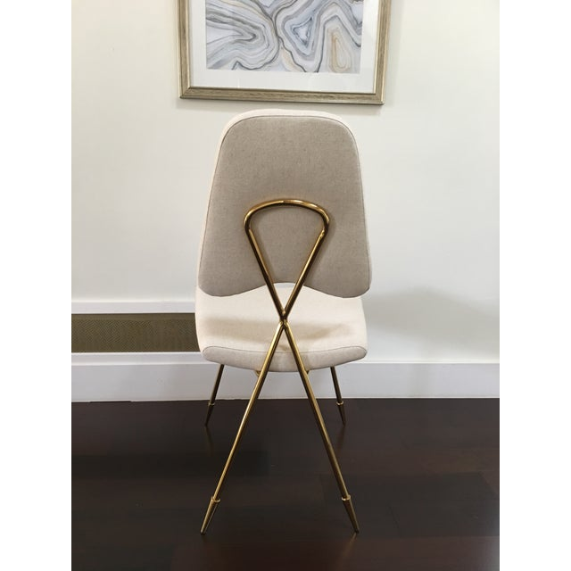 Jonathan Adler Maxime Dining Chairs - Set of 6 - Image 3 of 7